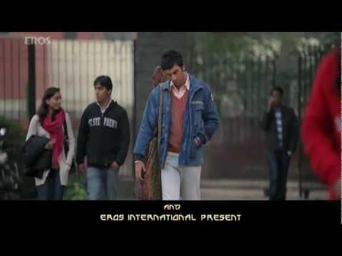 Rockstar (Uncut Official Teaser)   Ranbir Kapoor & Nargis Fakhri