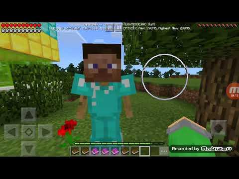 Minecraft Zengin Fakir Okul Zamanı Karne Günü