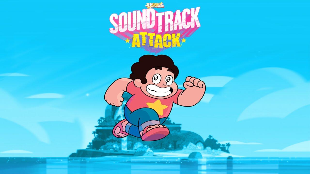 Resultado de imagem para steven universe soundtrack game