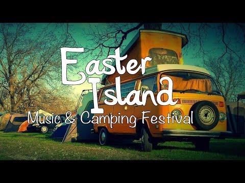 Easter Island Festival Promo Video 2015