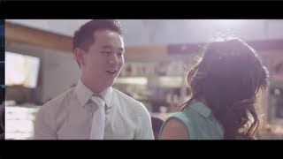 """AutoTune"" - (Official Lyric Video) Jason Chen ft. Bubzbeauty"