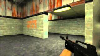 Counter strike 1.6 cfg SK|Spawn