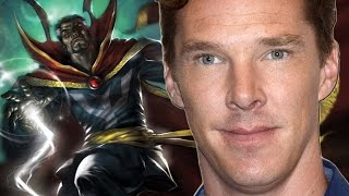 Doctor Strange Movie To Be Origin Story