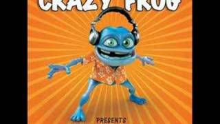 crazy frog-the final countdown