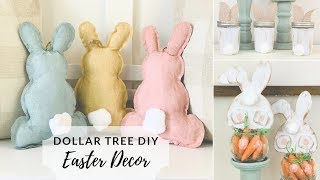 Dollar Tree DIY Easter Farmhouse Decor