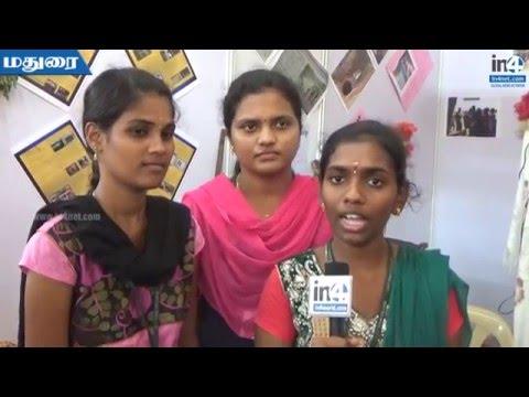 Lady Doak College New Course | Madurai | In4net