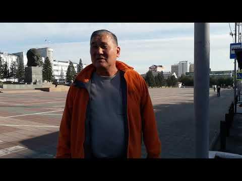 Итоги противостояния в Улан-Удэ