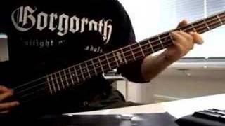 KHOLD - Oskorei (bass)
