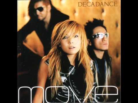 Initial D music MIX  M.O.V.E. Vol.1