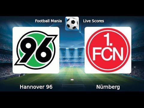 Ганновер Нюрнберг ставки матч на 96
