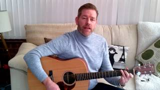 Mixed Signals - Robbie Williams Acoustic Lesson