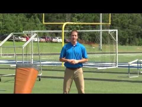 Jeff Schaffer Sports Reporter Reel