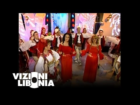 Motrat Mustafa - Kqyrni shoqe qka ka rritur nana (Official Video )