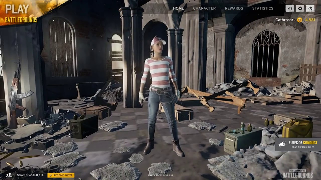 Config Pubg Hdr 0 7 0: Temporary Fix Video Guide
