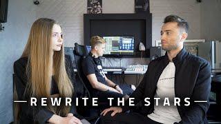 REWRITE THE STARS - WARJAT RADEK & GABI KOWALEWSKA