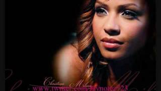 Christina Milian - Gonna Tell Everybody (instrumental   lyrics w download link) - YouTube.flv