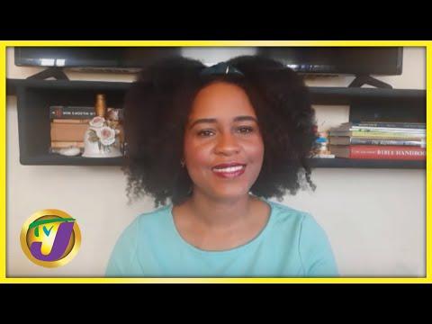 Mental Health Awareness | TVJ Smile Jamaica