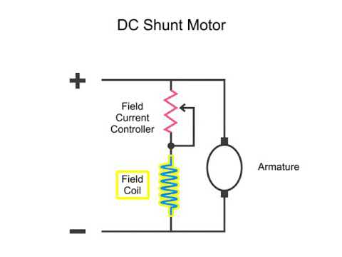 Single Phase Electric Motor Diagrams Mr Electrician