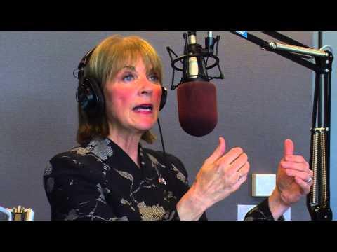 Attorney General Martha Coakley's Full Boston Public Radio Interview