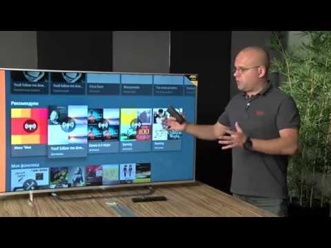 Sony Android TV. Телевизор и леденец.