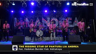 Live Music Lia Andrea Dayuni Desa Tegalurung Cilamaya Karawang Bagian Malam