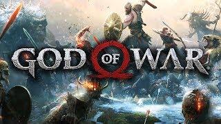 Die Bestien des höchsten Berges 🎮 GOD OF WAR #007