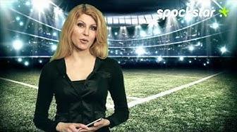 SPOCKSTAR die App - Die Fußball Bundesliga live