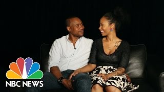Trans Love In The Black Community: Living Color | NBC News