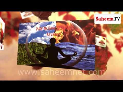 Pure Natural Healing Review - Pure Natural Healing Master Lim Do Not Order Till You See This