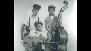 The Spats - One man Rock '90