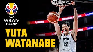 Yuta Watanabe - ALL his BUCKETS & HIGHLIGHTS from the ...