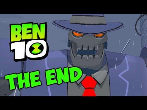 THE EPIC FINALE?! Ben 10 Gameplay Walkthrough Ending