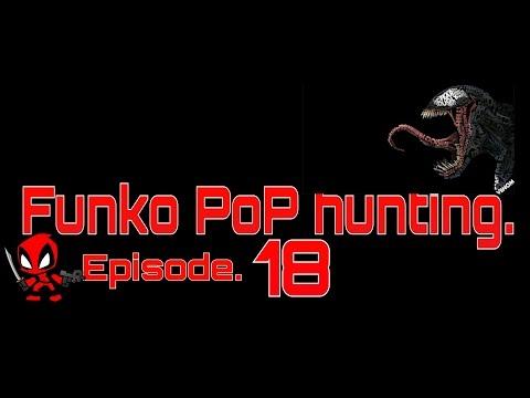 Funko pop hunt ep.18