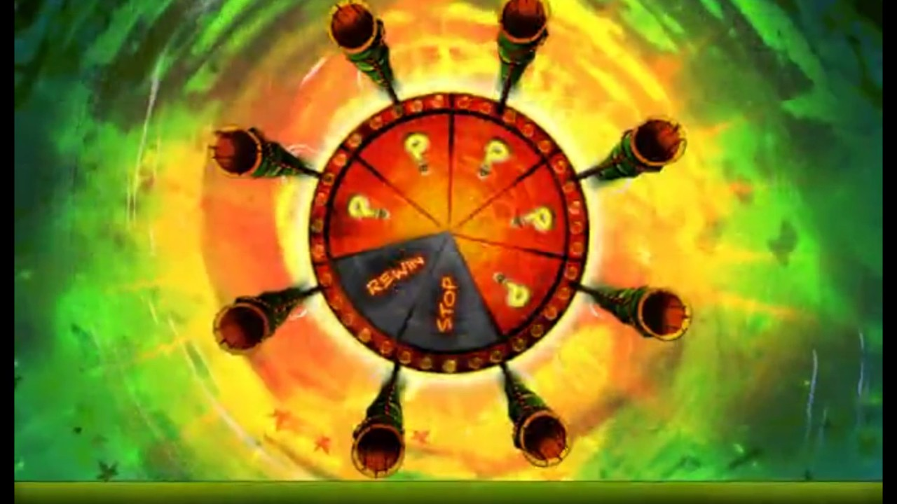 Voodoo Magic Spielen Kostenlos online
