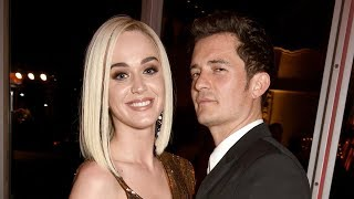 Katy Perry and Orlando Bloom OFFICIALLY Back Together
