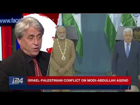 ISRAELI MEDIA PARSING INDIAN DIPLOMACY ON INDIA-PALESTINE AND INDIA-ISRAEL RELATION