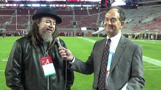 Alabama post game wrap up