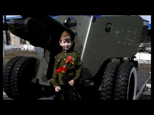 №965 Кутафин Кирилл. Песня