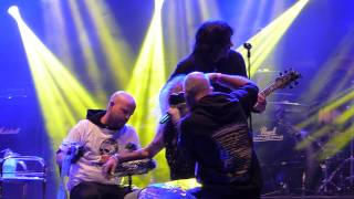 Danger Danger - Feels Like Love (Väsby Rock Festival, Sweden July 17 2015)