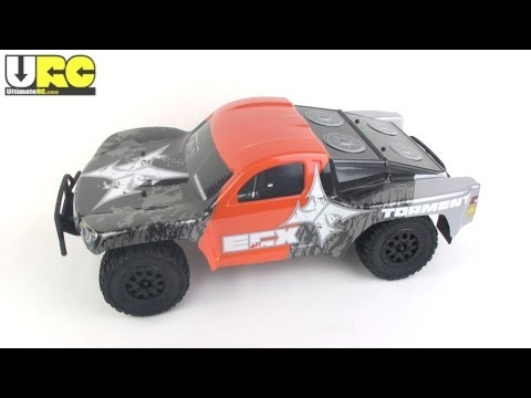 ECX Torment 2WD RC review