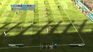 FIFA 12 [Карьера] 2я часть