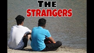The Stangers : Mystery Unsolved - Mr.Ak