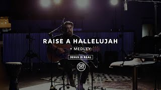 Raise A Hallelujah By Bethel Music + Medley | South Beach Church