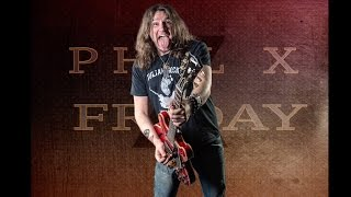 PHIL X! Don
