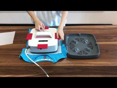 HP230N(New) Craft Hobby Heat Press V2.0