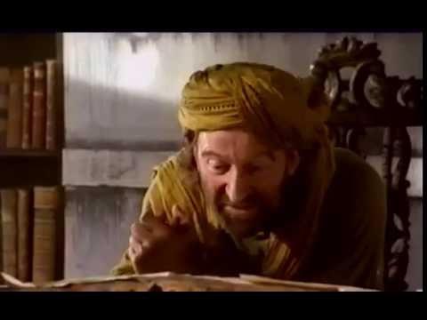 The Merchant of Venice: Bob Peck as Shylock