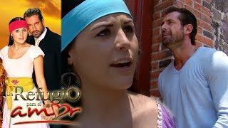 Resumen: ¡Luciana rechaza el amor de Rodrigo! | Un refugio para el amor - Televisa
