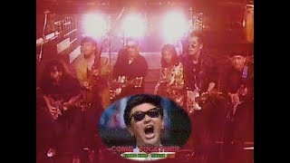 「COME TOGETHFR」/☆\「Merry Xmas SHOW」1987年12月24日放映より /☆...