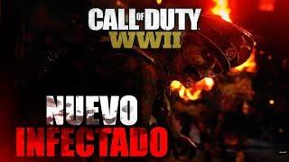 INFECTADO!! NUEVO MODO DE Call Of Duty World War 2