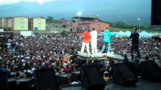 Guelo Star y Jowell y Randy - Se Enciende El Party (Live)